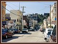 Picture Title - Just one of small San Francisco streets