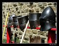 Picture Title - Medieval Helmets