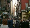 Picture Title - S. Gregorio Armeno, Naples Italy