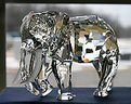 Picture Title - Crystal Elephant