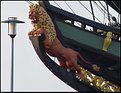 Picture Title - Figurehead of the Batavia