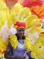 Picture Title - Dominica Carnival 2004