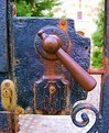 Picture Title - Latch No.2.