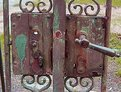 Picture Title - Latch No.3.
