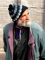 Picture Title - The oldman-III