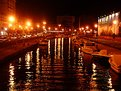 Picture Title - Viareggio by night