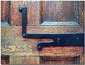 Sturdy Door (circa 1800)