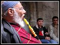Picture Title - The Oldman - IV