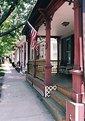 Picture Title - Main Street- Allentown N.J.