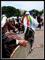 Picture Title - Folk dancing - I