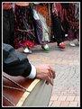 Picture Title - Folk dancing - II