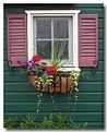 Picture Title - St Michaels Window