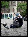 Picture Title - a square