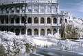 Picture Title - Digital IR of Colosseum