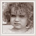 Picture Title - Little Curly Head