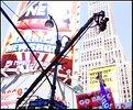 Picture Title - CNN Camera Boom, Anti-Bush Rally, 8/29/04