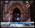 Picture Title - Church Door, NYC
