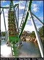 Picture Title - Hulk Coaster