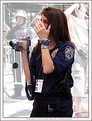 Picture Title - New York Police Sergeant