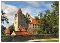 Picture Title - The castle