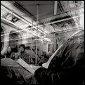 Subway Reader