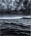 Picture Title - Stormy Sea