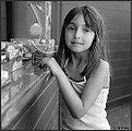 Snack Bar Girl