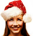 Picture Title - Christmas hat