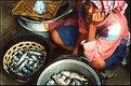 Picture Title - Fishmonger