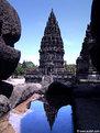 Picture Title - Prambanan Temple
