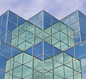 Picture Title - Architectural Polygons