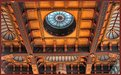 Picture Title - Station Ceiling