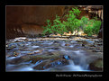 Picture Title - Walking the Narrows