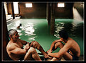 Picture Title - In the Bathhouse
