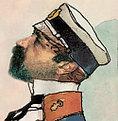 Picture Title - Self cartoonization (Torto Maltese)