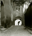 Picture Title - dusty passage