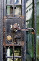 Picture Title - Latch No.9.