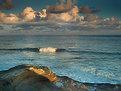 Picture Title - Sunrise, La Jolla