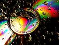 Picture Title - Rainbow blast