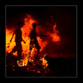 Picture Title - Through Fire.....................