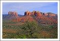 Picture Title - Sedona's Palette
