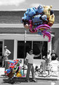 Picture Title - Balloon MAn