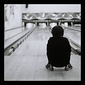 Picture Title - Bowling II (The Roll)