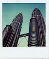Picture Title - Petronas Towers
