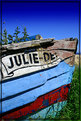 Picture Title - A Boat Called Julie