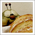 Red Nose IV - mmm.. bread!