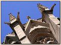 Picture Title - Sainte-Chapelle Gargoyles I
