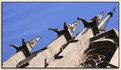 Picture Title - Sainte-Chapelle Gargoyles II