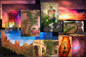 Picture Title - Shades of Sedona
