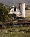 Picture Title - Classic Barn I